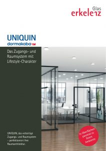 Erkelenz Uniquin
