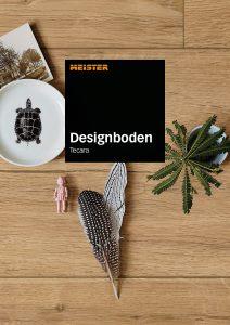 Katalogtitel Meister Designboden Tecara