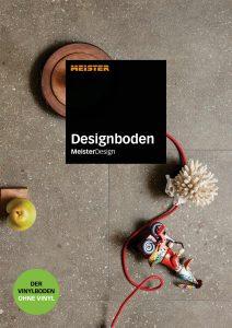 Katalogtitel Meister Designboden