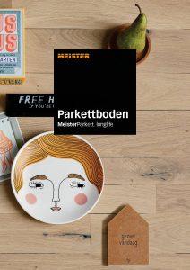 Katalogtitel Meister Parkettboden