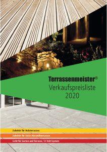 ferax Terrassenmeister